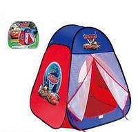 Палатка в сумке «Тачки»