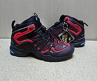 Мужские Ботинки Adidas Terrex Fast X Mid