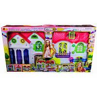 Кукольный дом для кукол Барби 3351