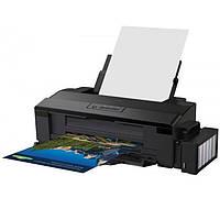Струйный принтер EPSON L1800 (C11CD82401 / C11CD82402), фото 1