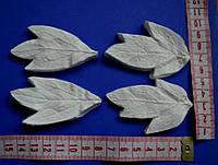 Вайнер листья Анемона, набор из 2-х.