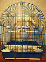 Клетка для попугаев, канареек,