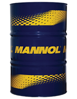 Моторное масло для грузовых автомобилей TS-6 UHPD Eco 10W-40 SCANIA LDF-2; RENAULT RLD/RLD-2/RXD (208 л.)