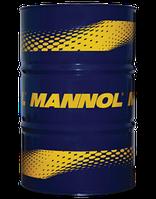 Моторное масло для грузовых автомобилей TS-7 UHPD Blue 10W-40 VOLVO VDS-4; MB 228.51; MAN M 3477M (208 л.)