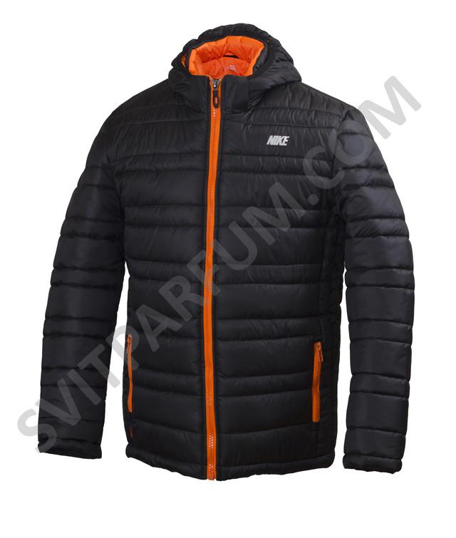 Купить куртку найк