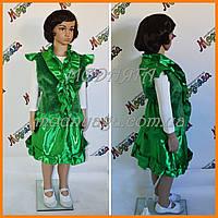 Детский праздничный костюм | Нарядный комплект для девочки