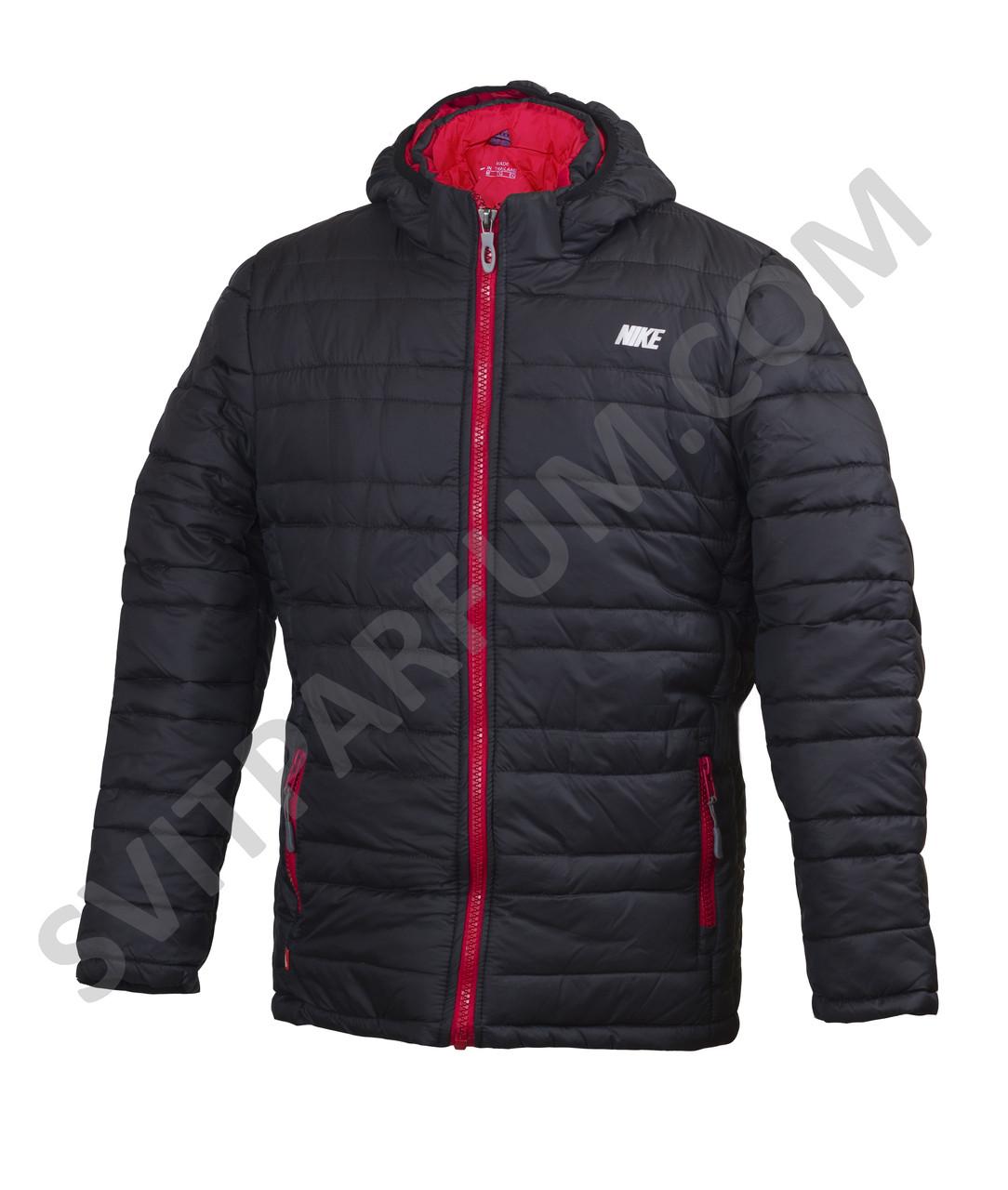 Куртки Найк Купить