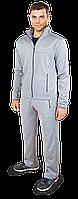 Мужской спортивный костюм зима утепленный