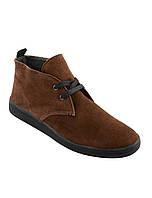 Зимові кеди\взуття Bellfield - Atlas Brown (оригінал) (Зимние кеды\ботинки\обувь)