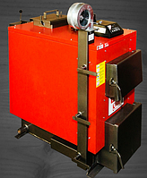 Котел твердотопливный Альтеп КТ-3Е 14 кВт