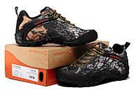 Зимние мужские ботинки Merrell Cedar Mesa low серые