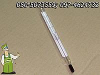 Градусник для инкубатора точный, спиртовой термометр