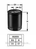 Фильтр масла Fiat Doblo 1.4