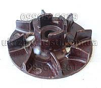 Крыльчатка водяного насоса ЗИЛ-130