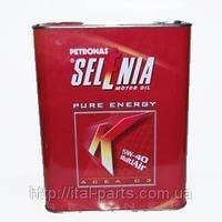Selenia K Pure Energy 5W40 2L