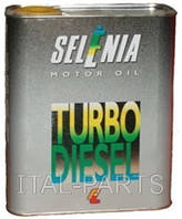 Selenia Turbo Diesel 10W40 2L