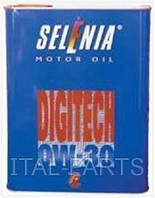 Selenia Digitech 0W30 2L