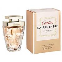 Женская парфюмированная вода Cartier La Panthere Legere 25ml