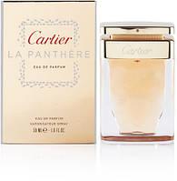 Женская парфюмированная вода Cartier La Panthere 30ml