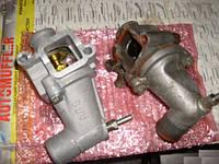 Корпус термостата ГАЗ Волга 2410 31029 3110 31105 406 двигатель