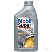 Моторное масло MOBIL 5W40 -1 Super3000