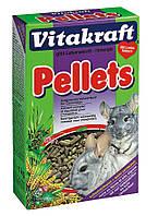 Vitakraft (Витакрафт) Корм для шиншилл Pellets 1кг
