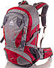 Женский треккинговый рюкзак ONEPOLAR (ВАНПОЛАР), красный, W1550-1