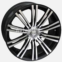 Литые диски Stilauto SR 1200 R20 W9 PCD6x139.7 ET30 DIA67.1 (silver)