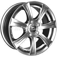 Литые диски Stilauto SR 700 R15 W6.5 PCD5x112 ET37 DIA67.1 (brimetall)