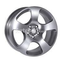 Литые диски Stilauto Suv R18 W8.5 PCD5x112 ET20 DIA66.6 (super look)