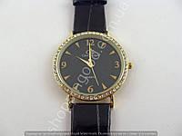 Женские часы Calvin Klein 013461 золотистые с черным