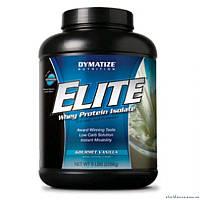 Dymatize Elite Whey (Элит Вей) Protein 908 г Сывороточный протеин