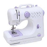 Швейная машинка Mini multi purpose sewing machine LSS - 505