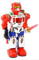 Детский робот Истребитель 28026