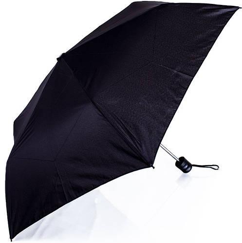 Зонт мужской механический компактный облегченный FARE (ФАРЕ), черный, FARE5053-2