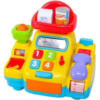 Детский игровой набор Кассовый аппарат 2448