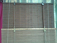 Бамбуковые ролеты/ Бамбуковые римские шторы 80/160