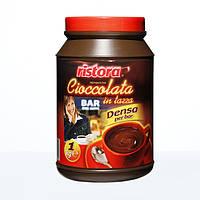 """Шоколад черный горячий """"Ristora"""" 1 кг"""