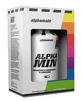 ALPHA MALE - Alpha Min 100 капс