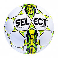 Футзальный мяч Select Futsal Samba p-p4