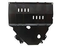 Защита двигателя Citroen Jumper 2007-