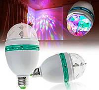 Светодиодная диско-лампа LED Magic Party Light Lamp