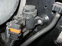 Renault Trafic 1.9 клапан турбины