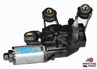 Ford Connect 1.8 TDCI Моторчик стеклоочистителя задний