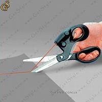 """Ножницы с лазером для точной резки - """"New Scissors"""""""
