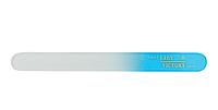 Двухсторонняя стеклянная пилка для натуральных ногтей Lady Victory LDV EBG-00 /25-0