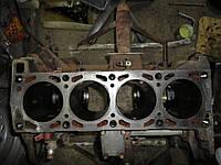 Блок цилиндров Газель Волга 406 двигатель