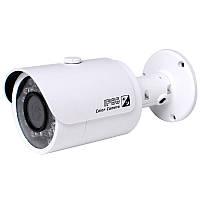 Миниатюрная уличная IP-камера Dahua IPC-HFW1320S, 3 Мп