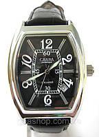 Часы мужские механические. Часы Слава. Мужские наручные часы.
