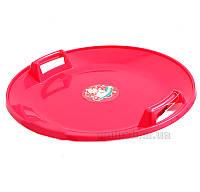 Ледянка Bambi MS 0520 Красная ut-105400